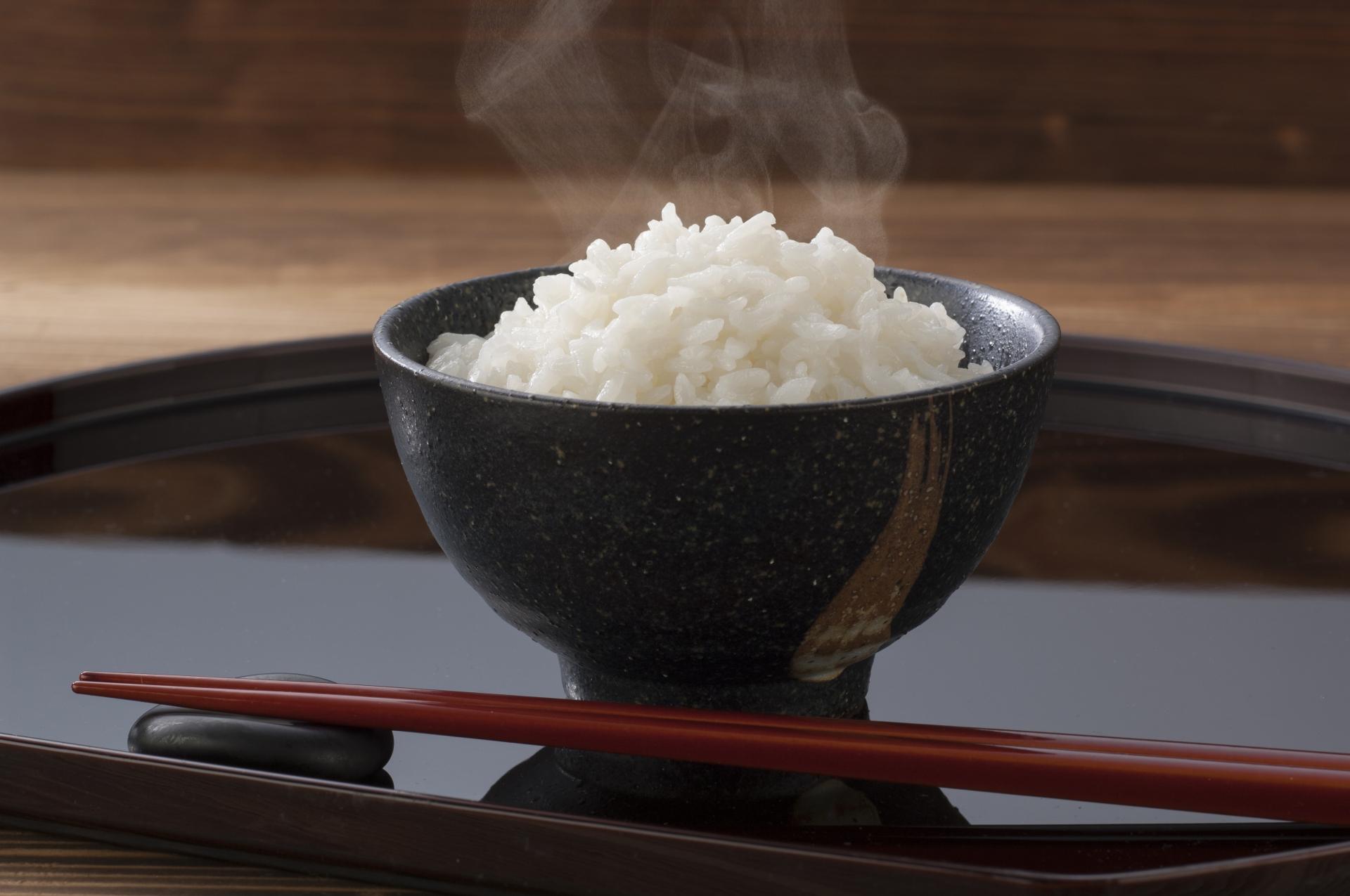 美味しいご飯を炊く方法