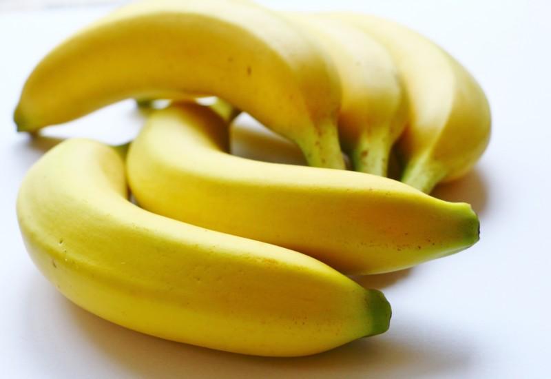 変色防止・熟しすぎ・黒くなったバナナの活用方法